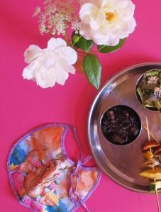 ayurveda-kitchen ayurveda-food ayurveda rolling-tiger copyright by julia wunderlich
