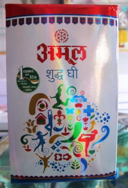amul ghee ayurveda essen rolling tiger copyright by julia wunderlich