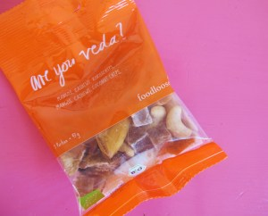 are you veda ayurveda snack rolling tiger copyright by julia wunderlich