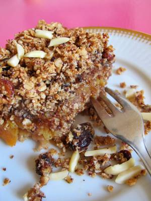 apple-crumble vegan-apple-crummble glutenfrei-crumble ayurveda-dessert rolling tiger copyright by julia-wunderlich 5