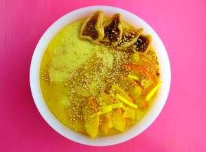 detox-porridge detox-fruehstueck glutenfrei-porridge ayurveda-porridge 1 copyright by julia wunderlich