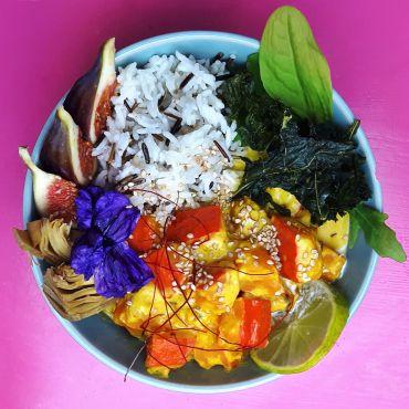 bulletproof pumpkincurry kurbiscurry conscious bowl ayurveda rolling tiger berlin 1