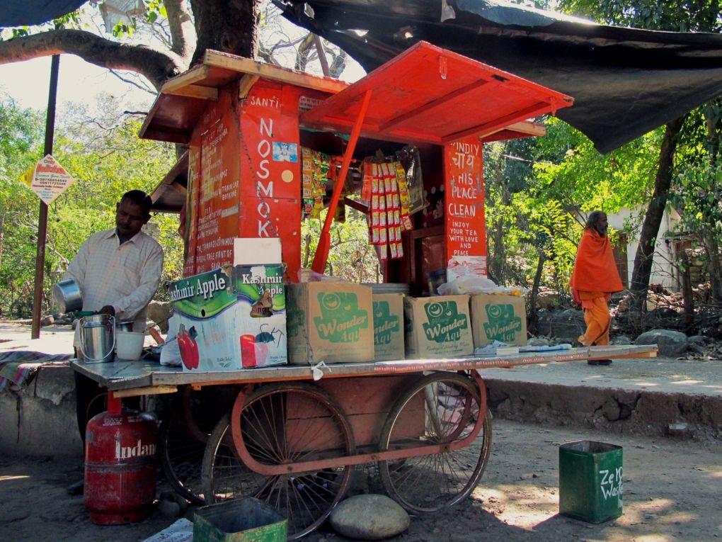 chai rishikesh copyright julia wunderlich