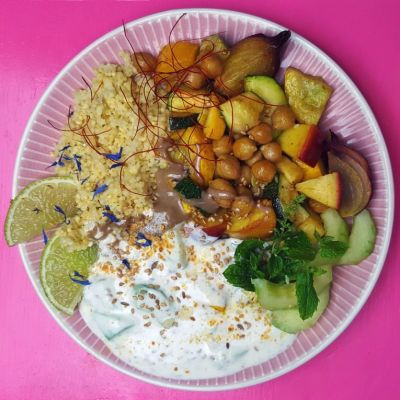 channa-kichererbsen-orient-ayurveda-menu-arabisch-essen 5